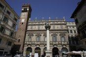 Palazzo del Capitano - podróże poślubne do Włoch