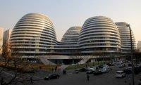 Budynki o oryginalnej budowie