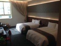 pokój hotelowy