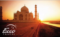 ecco travel Indie